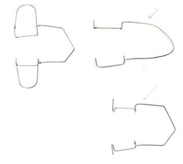 Picture of Kratz-Barraquer Wire Speculum